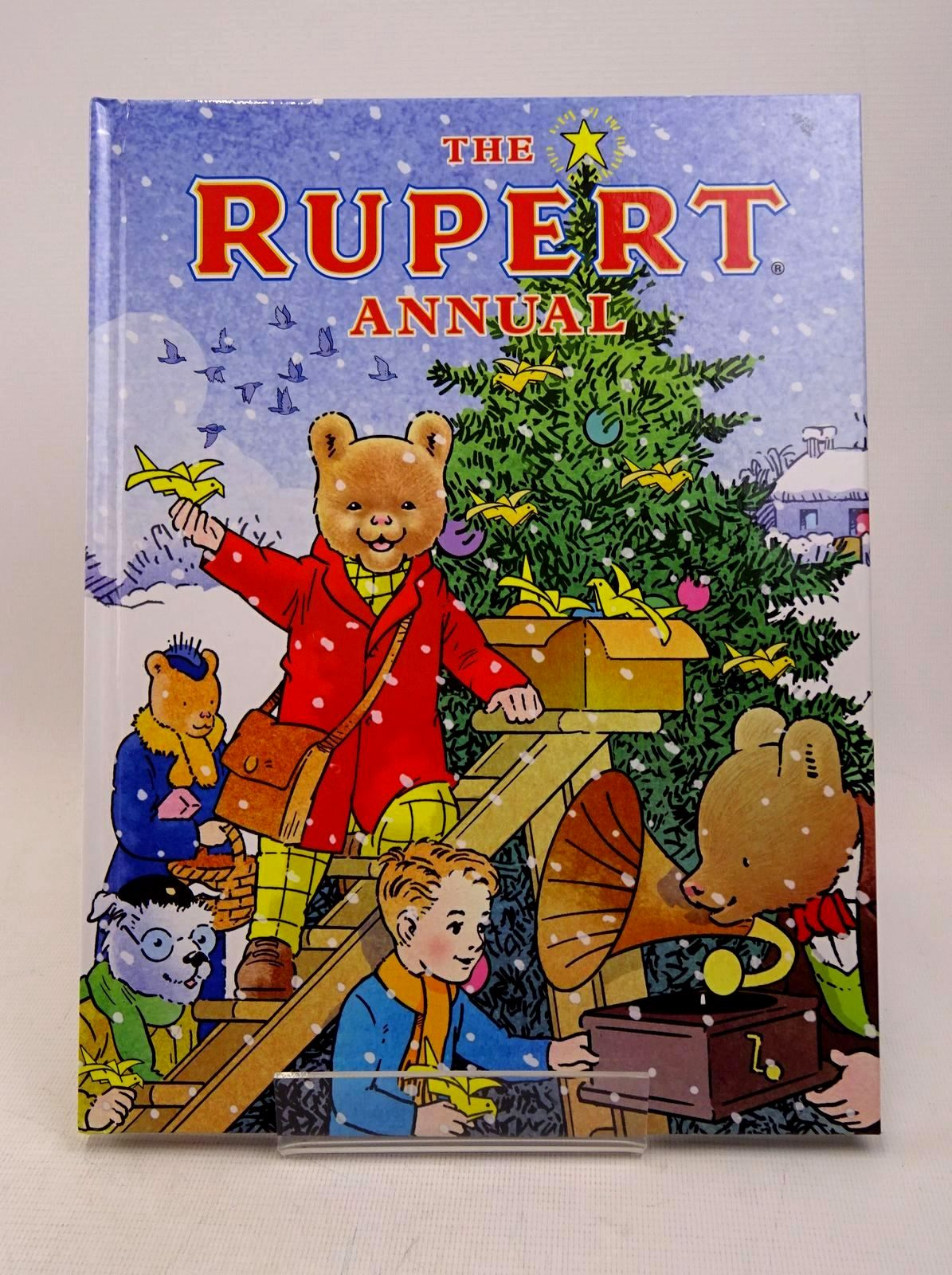 Photo of THE RUPERT ANNUAL 2017- Stock Number: 1317655