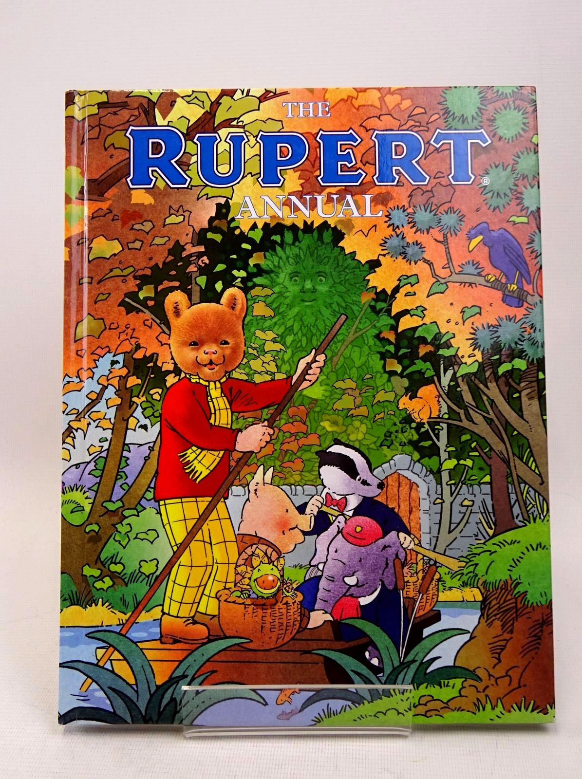 Photo of RUPERT ANNUAL 2016- Stock Number: 1317656