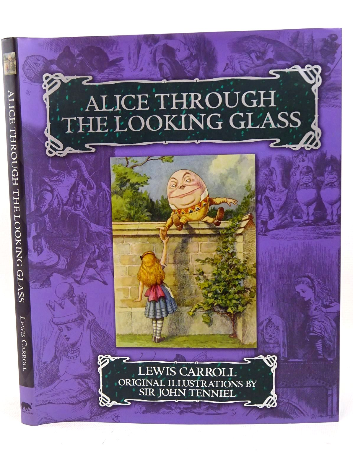 Photo of ALICE THROUGH THE LOOKING GLASS- Stock Number: 1317660