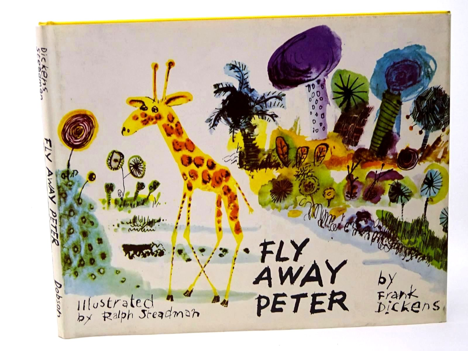 Photo of FLY AWAY PETER- Stock Number: 1317704