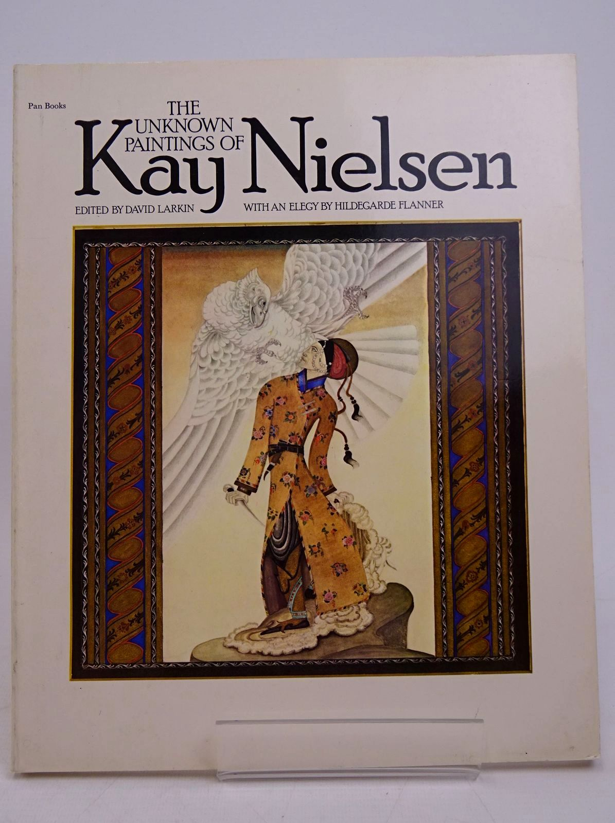Photo of THE UNKNOWN PAINTINGS OF KAY NIELSEN- Stock Number: 1317844