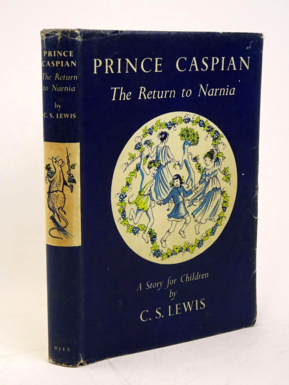 Photo of PRINCE CASPIAN- Stock Number: 1317870