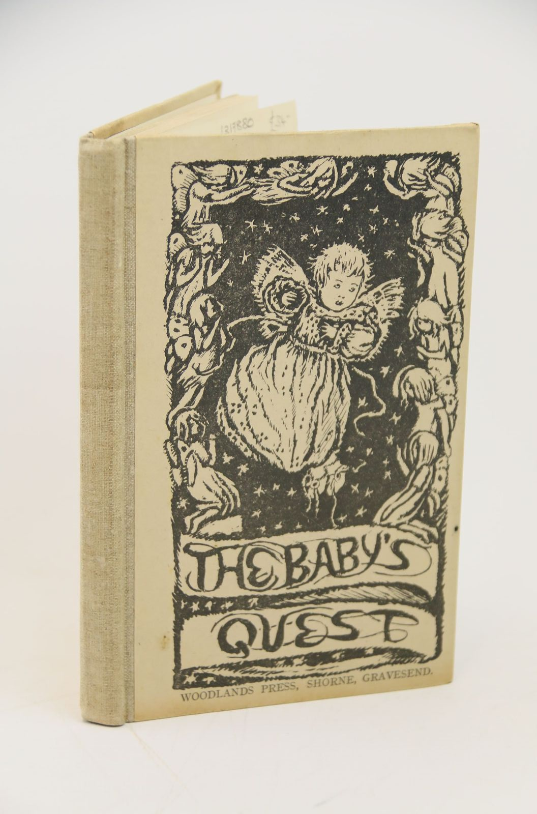 Photo of THE BABY'S QUEST- Stock Number: 1317880