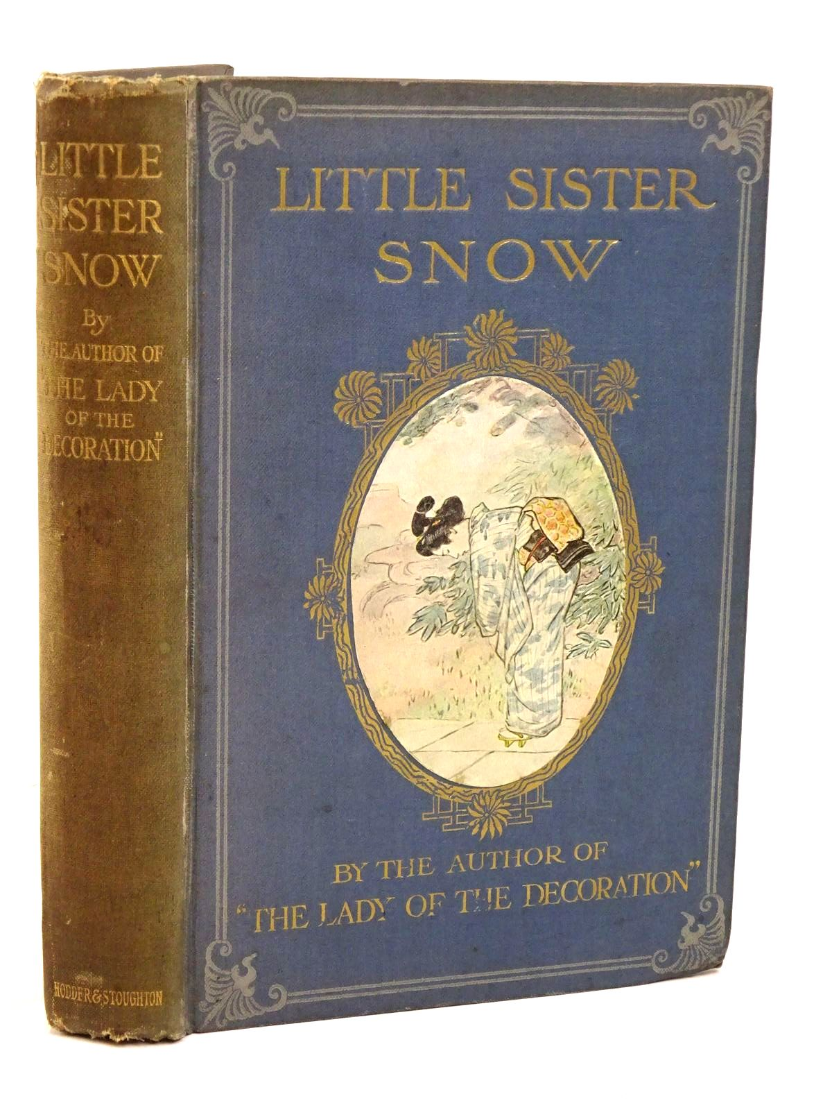 Photo of LITTLE SISTER SNOW- Stock Number: 1317954
