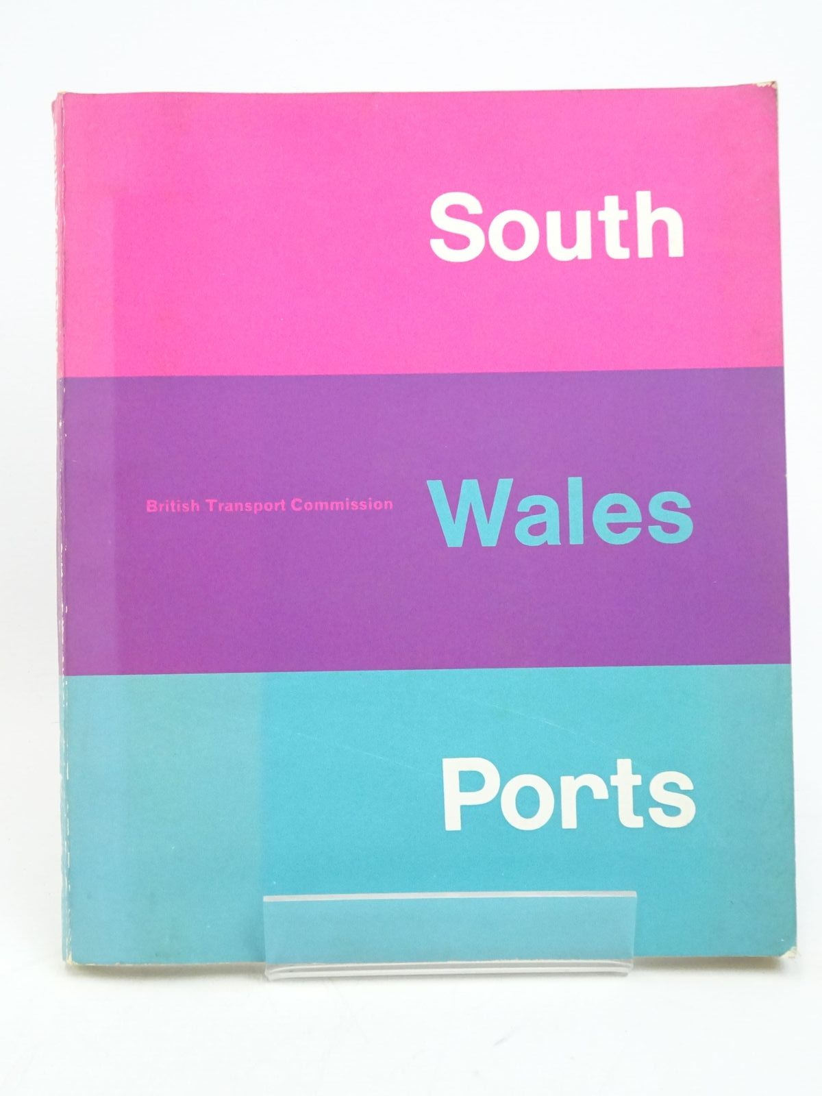 Photo of SOUTH WALES PORTS- Stock Number: 1317969