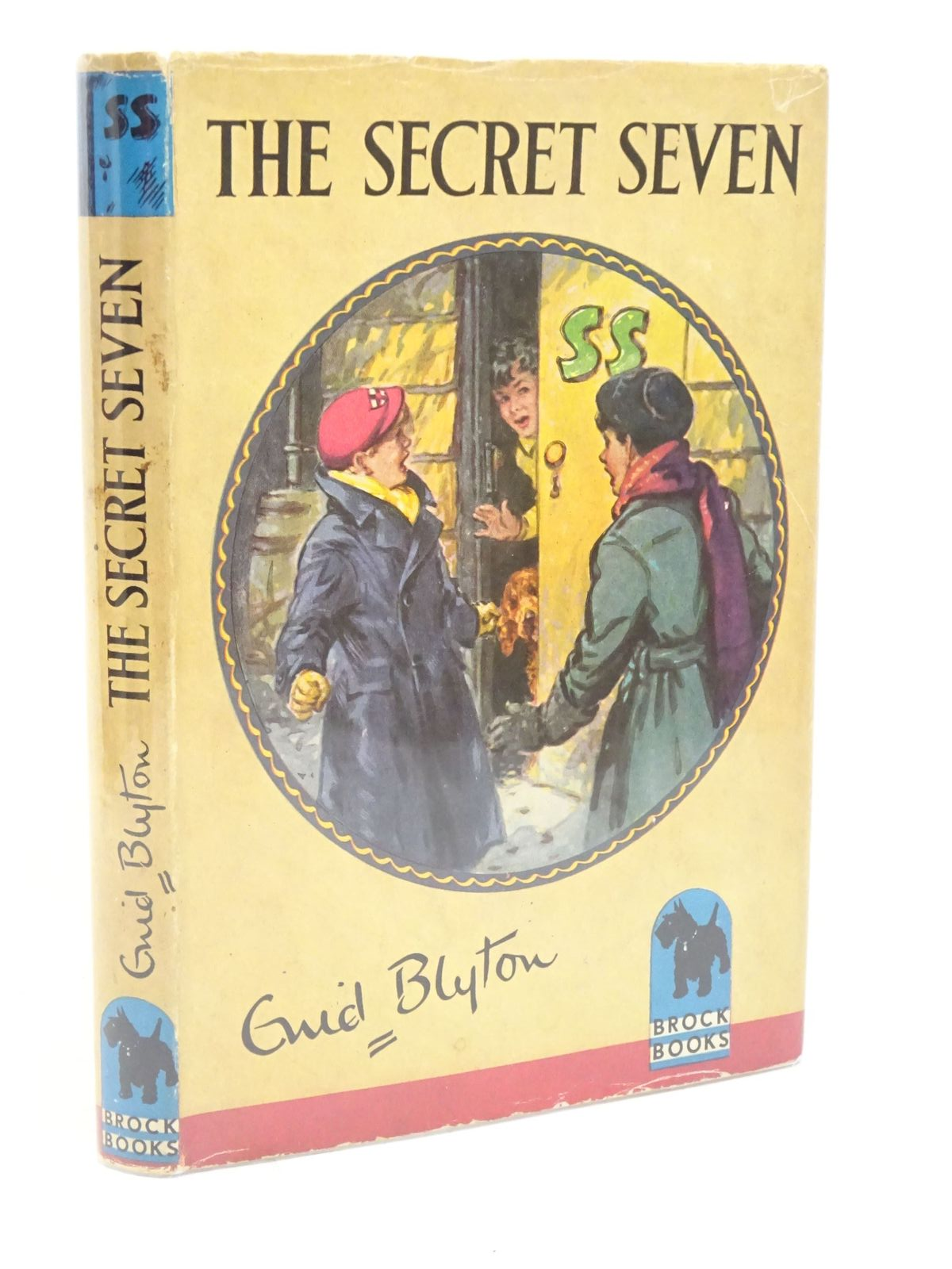Photo of THE SECRET SEVEN- Stock Number: 1317987