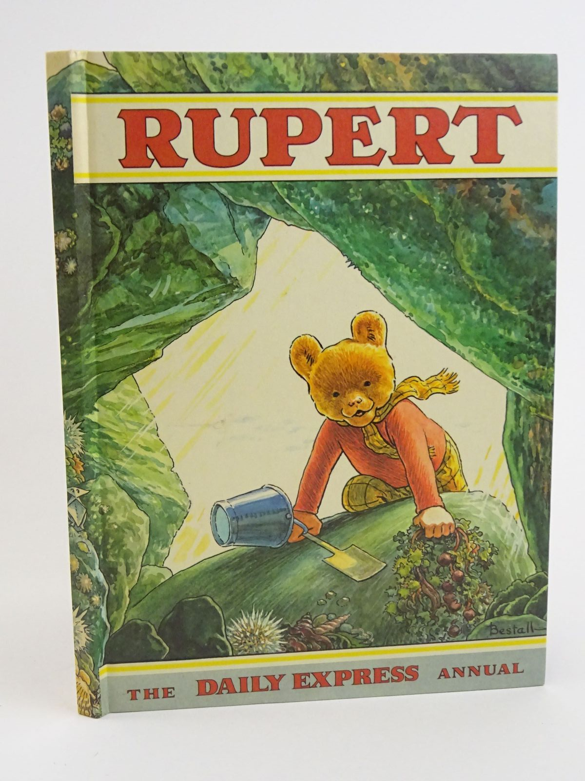 Photo of RUPERT ANNUAL 1971- Stock Number: 1318061