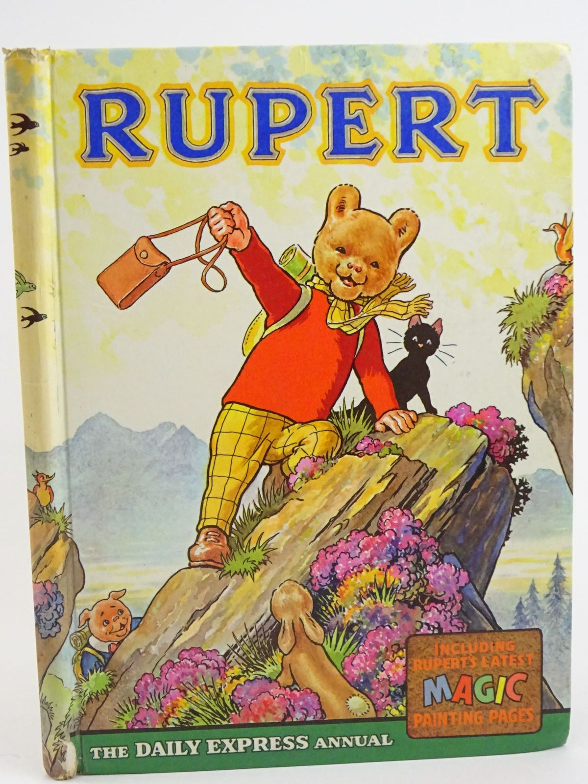 Photo of RUPERT ANNUAL 1964- Stock Number: 1318062