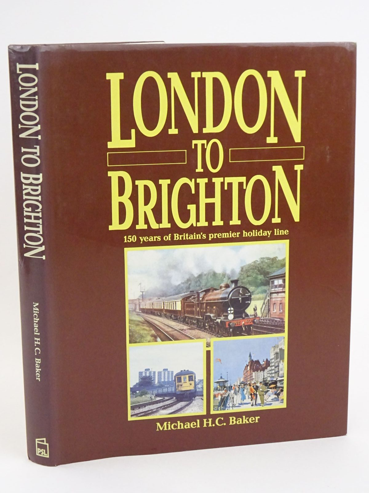 Photo of LONDON TO BRIGHTON- Stock Number: 1318072