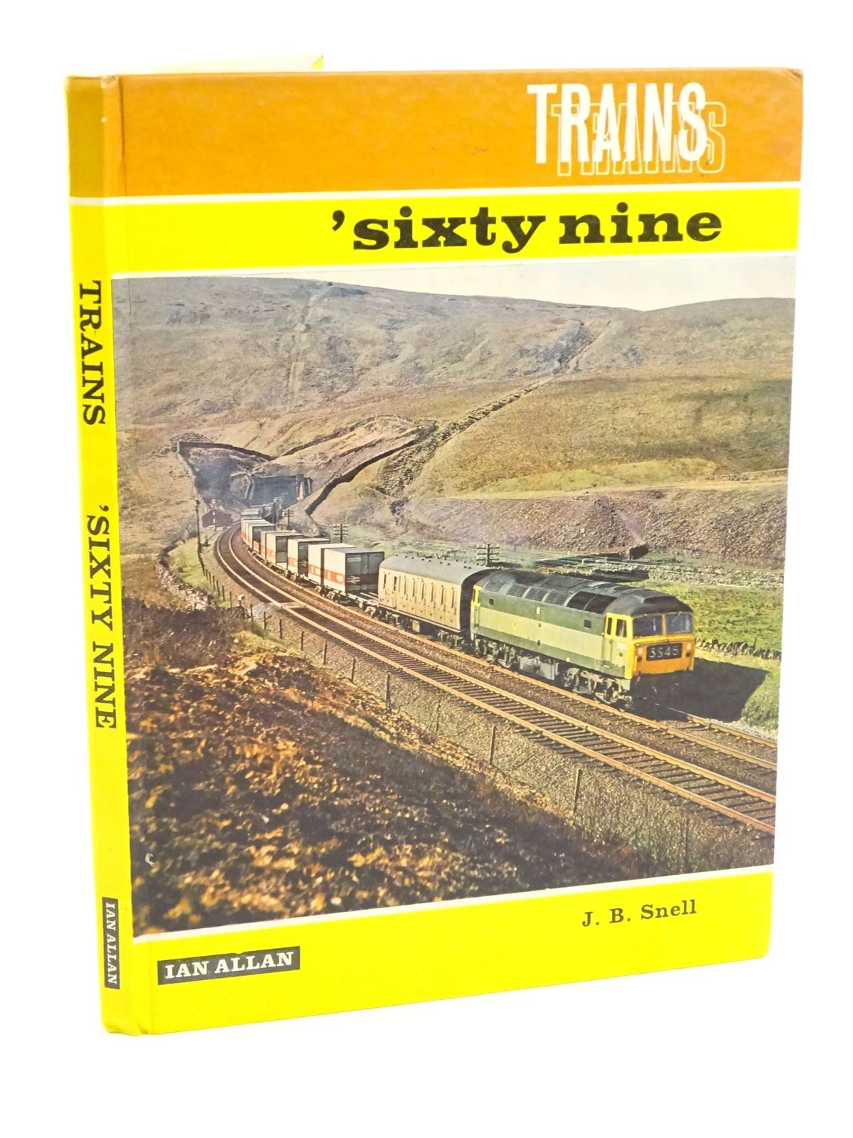 Photo of TRAINS SIXTY NINE- Stock Number: 1318073