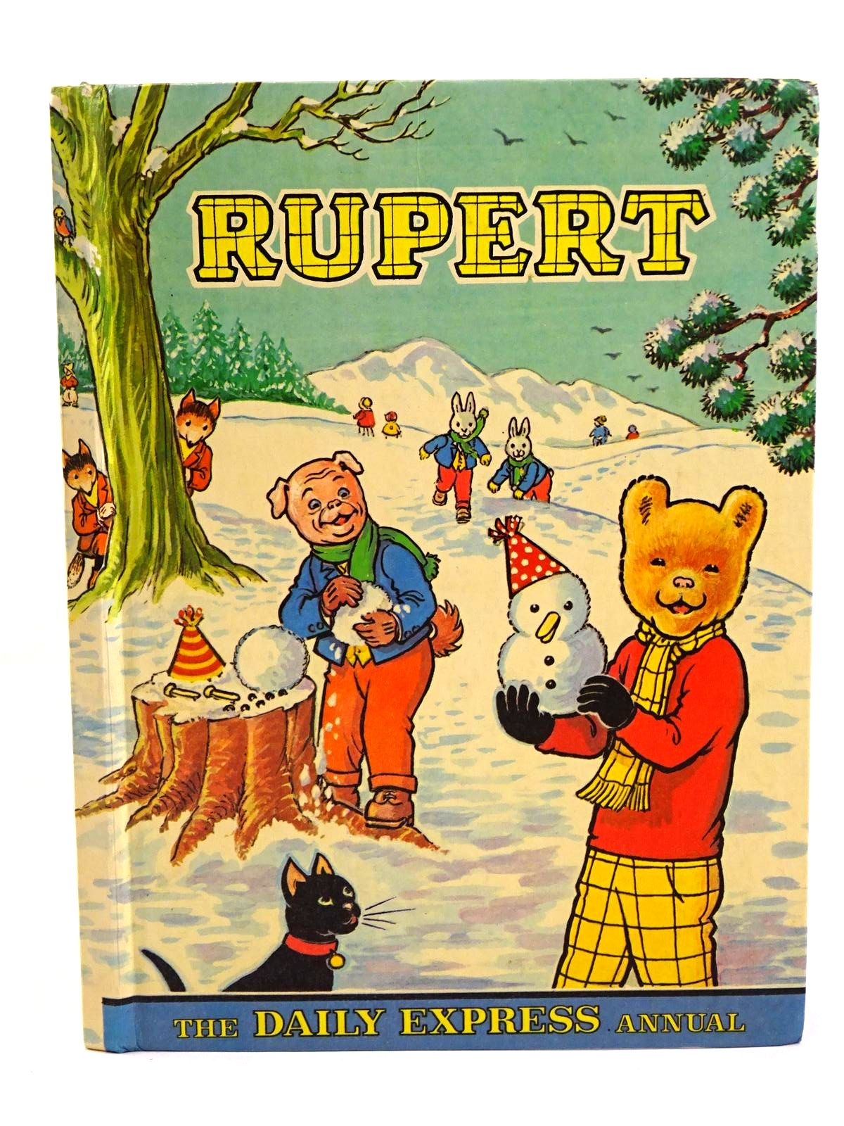 Photo of RUPERT ANNUAL 1974- Stock Number: 1318084