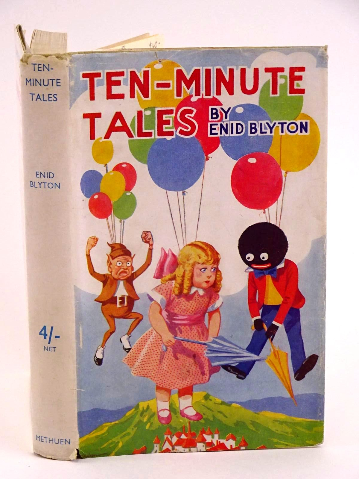 Photo of TEN-MINUTE TALES- Stock Number: 1318151
