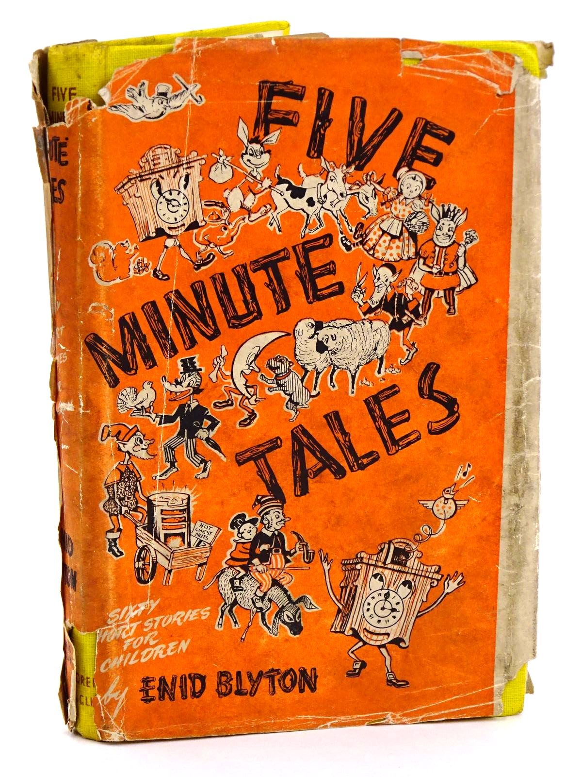 Photo of FIVE-MINUTE TALES- Stock Number: 1318204