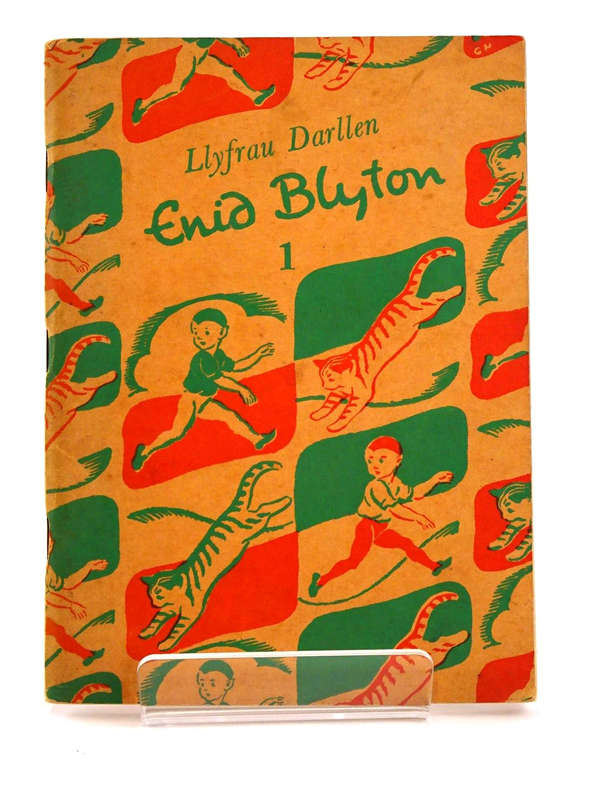 Photo of ENID BLYTON READERS 1 written by Blyton, Enid illustrated by Soper, Eileen published by Macmillan & Co. Ltd. (STOCK CODE: 1318209)  for sale by Stella & Rose's Books