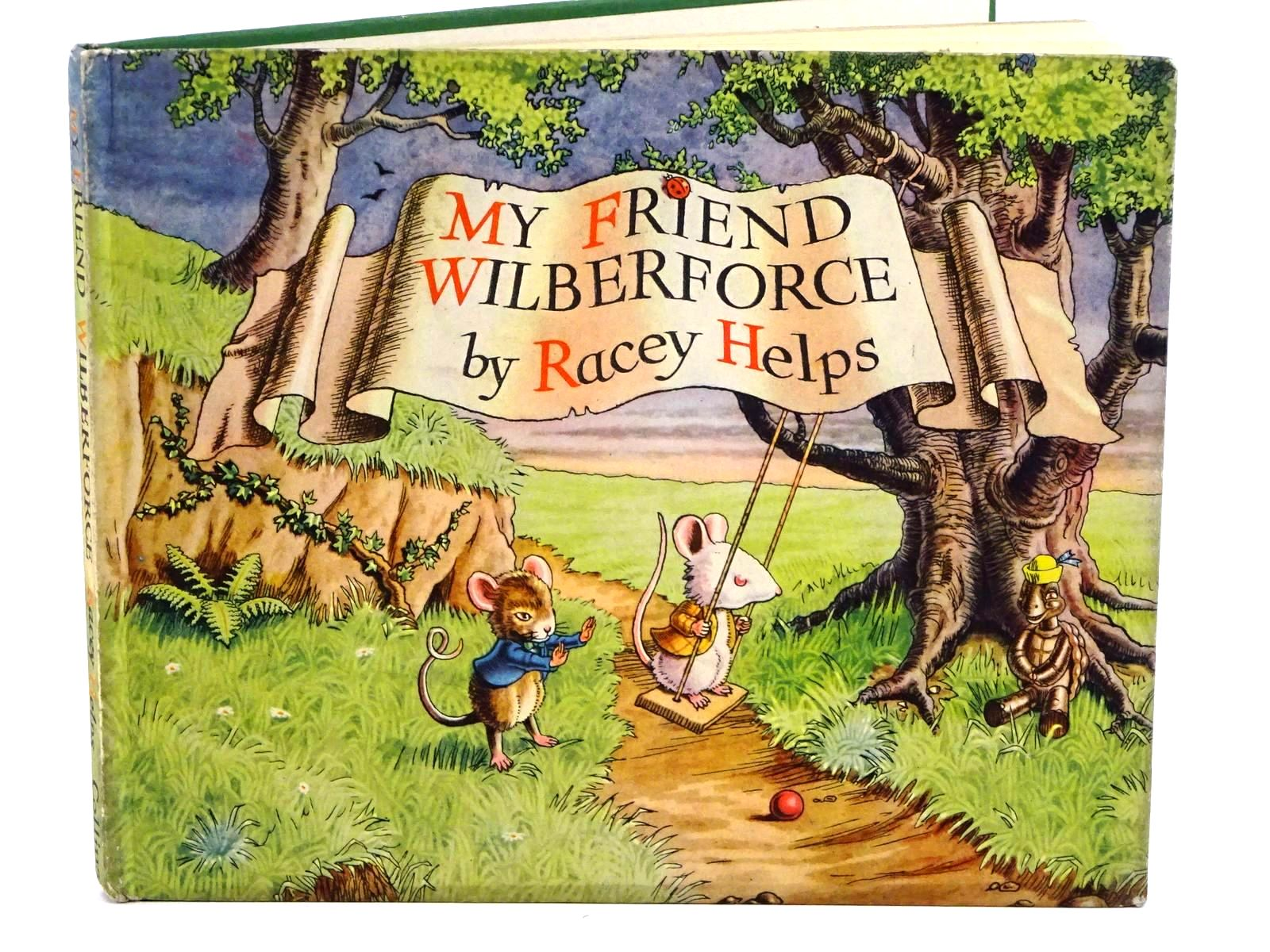 Photo of MY FRIEND WILBERFORCE- Stock Number: 1318237