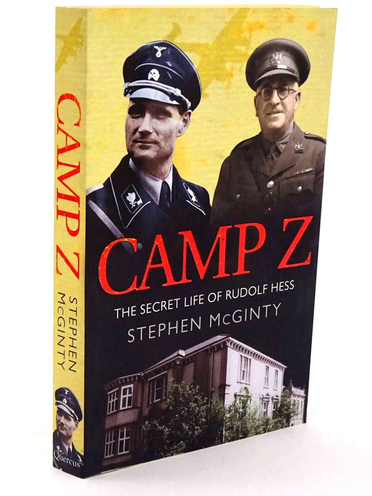 Photo of CAMP Z- Stock Number: 1318401