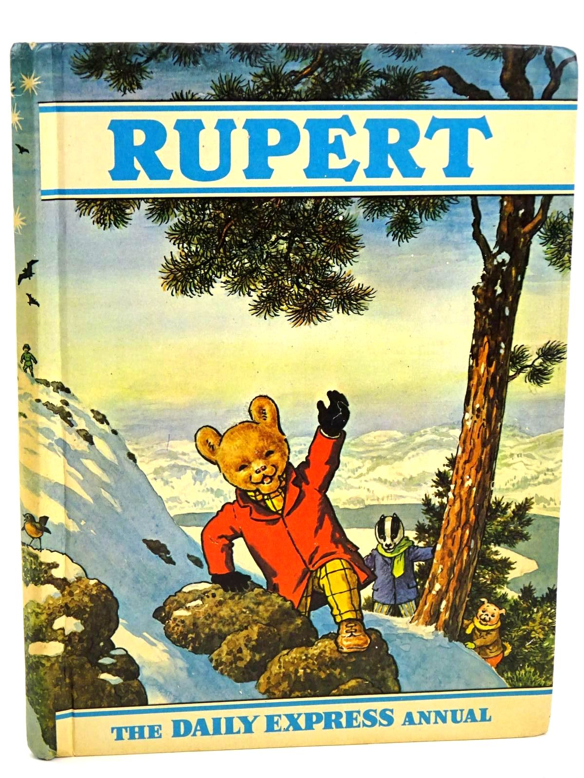 Photo of RUPERT ANNUAL 1970- Stock Number: 1318415