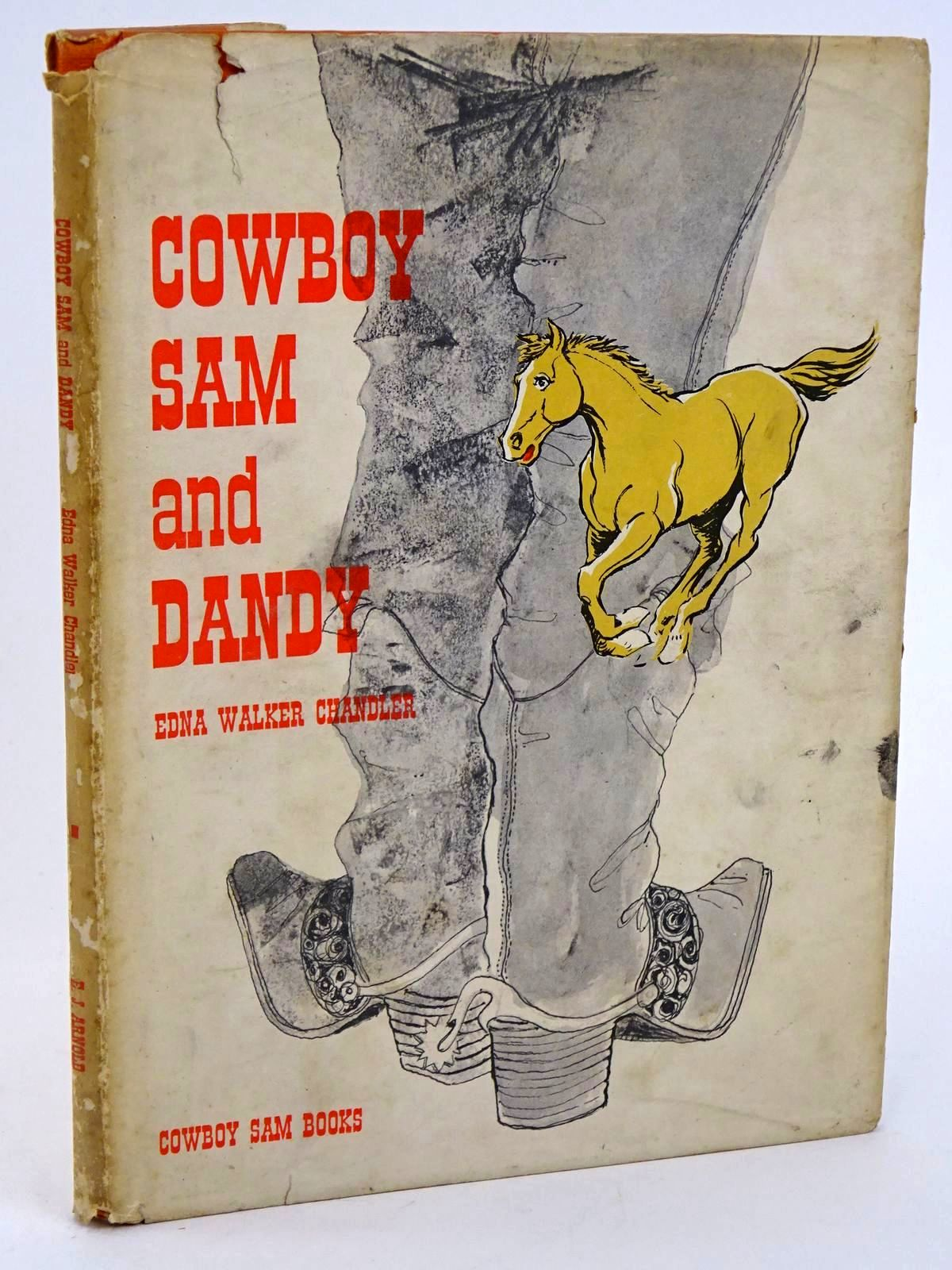 Photo of COWBOY SAM AND DANDY- Stock Number: 1318453