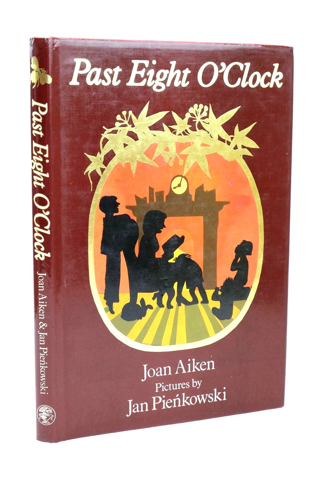 Photo of PAST EIGHT O'CLOCK written by Aiken, Joan illustrated by Pienkowski, Jan published by Jonathan Cape (STOCK CODE: 1318522)  for sale by Stella & Rose's Books