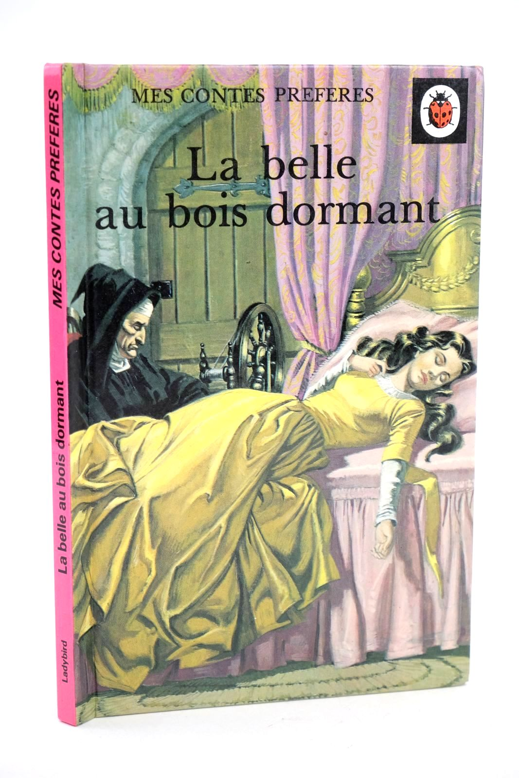 Photo of LA BELLE AU BOIS DORMANT- Stock Number: 1318568