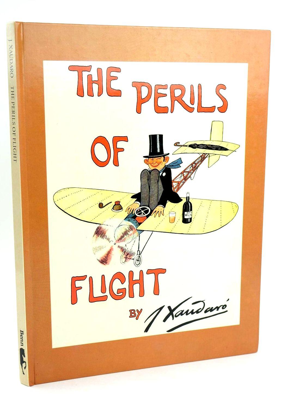 Photo of THE PERILS OF FLIGHT
