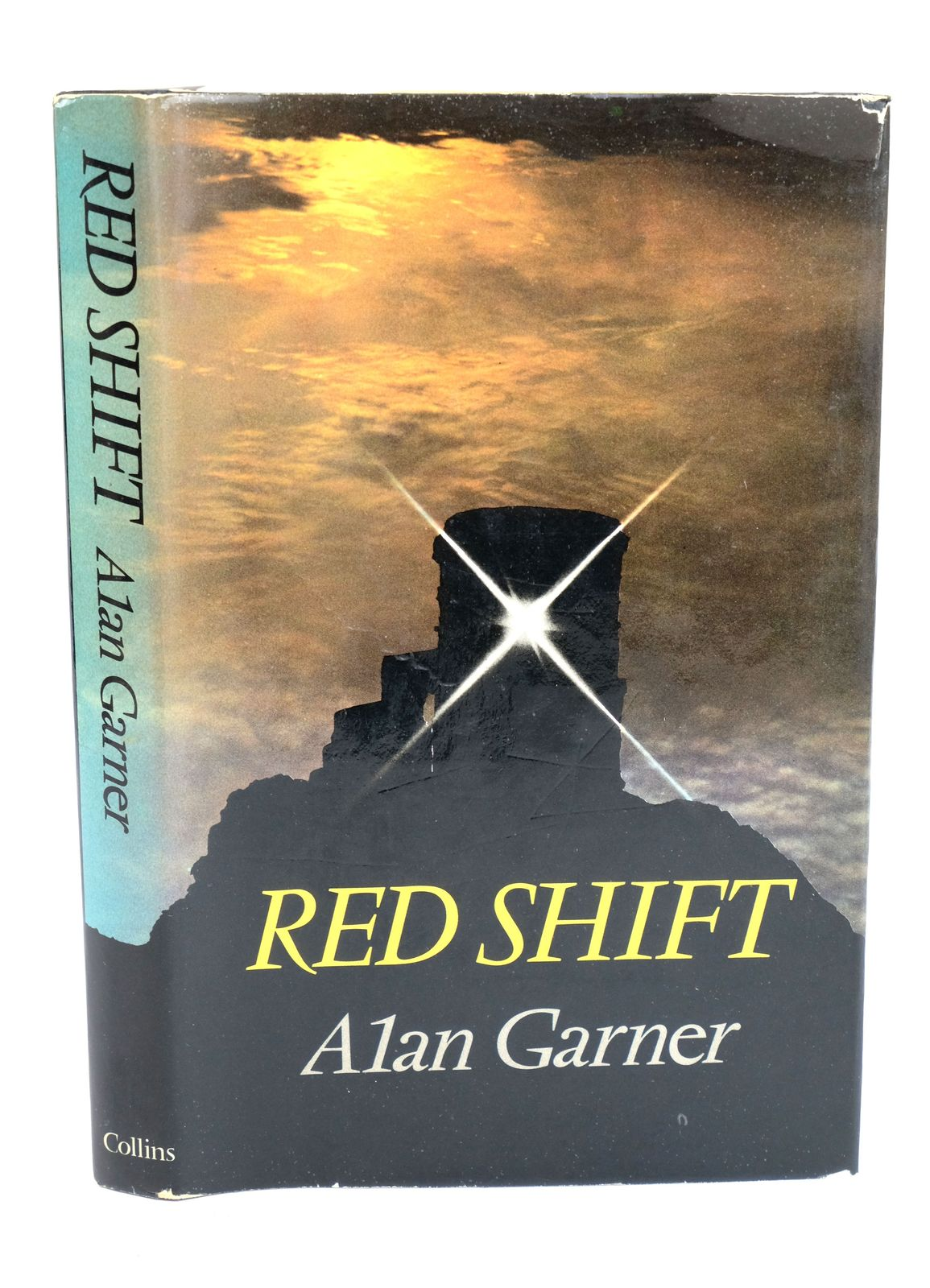 Photo of RED SHIFT- Stock Number: 1318609