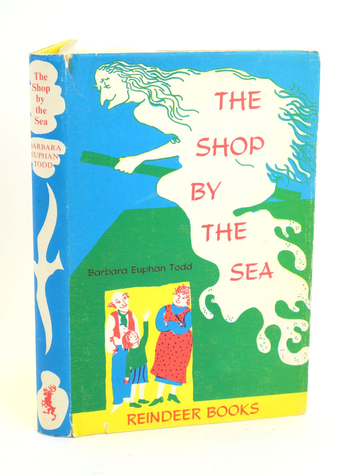 Photo of THE SHOP BY THE SEA- Stock Number: 1318613