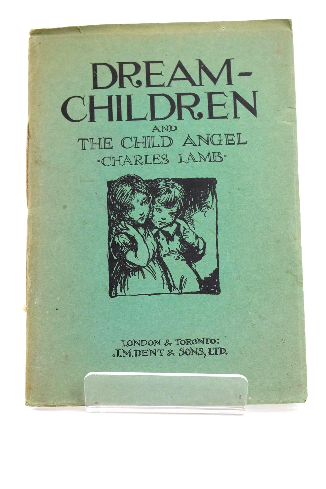 Photo of DREAM CHILDREN & THE CHILD ANGEL- Stock Number: 1318651