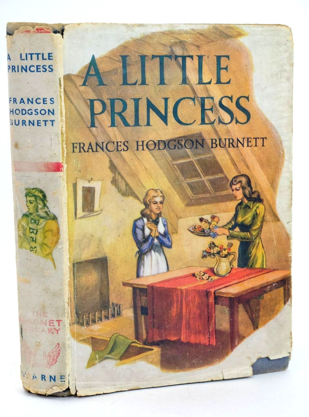 Photo of A LITTLE PRINCESS- Stock Number: 1318652