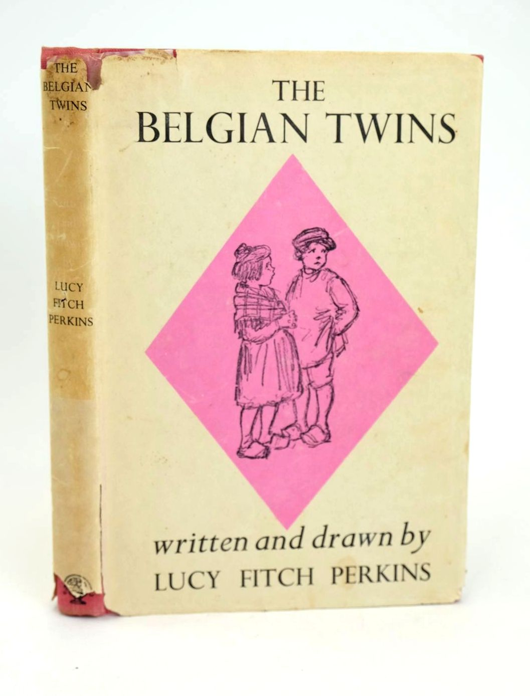 Photo of THE BELGIAN TWINS- Stock Number: 1318685