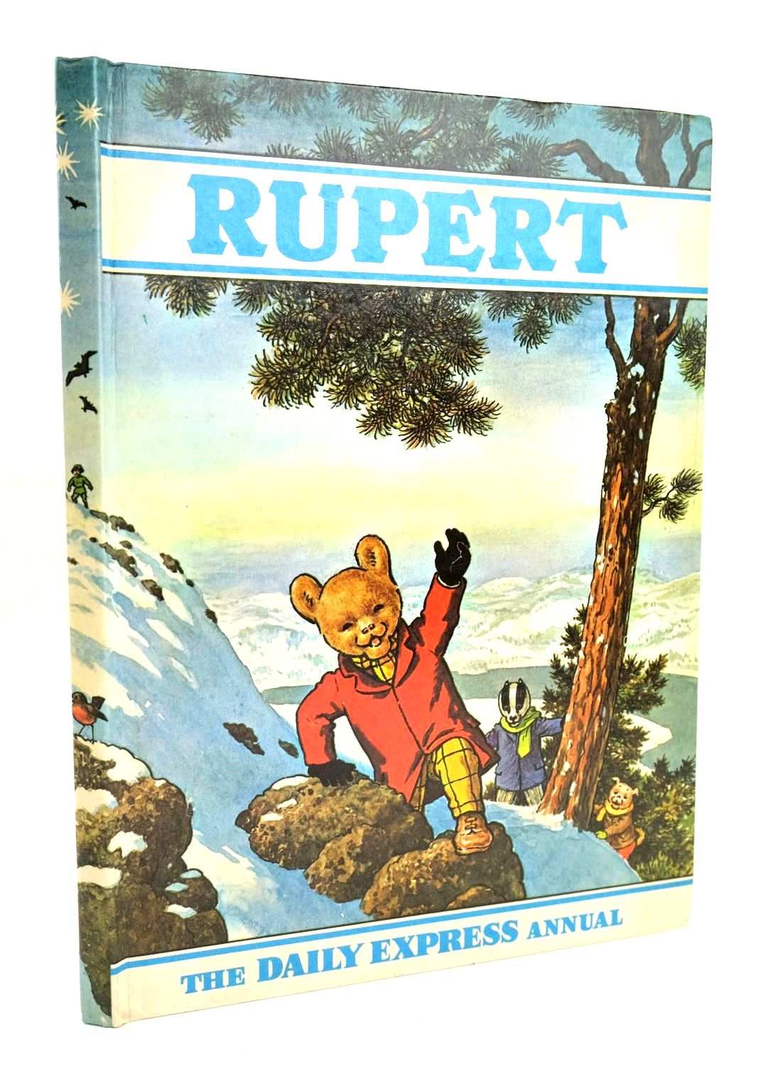 Photo of RUPERT ANNUAL 1970- Stock Number: 1318721
