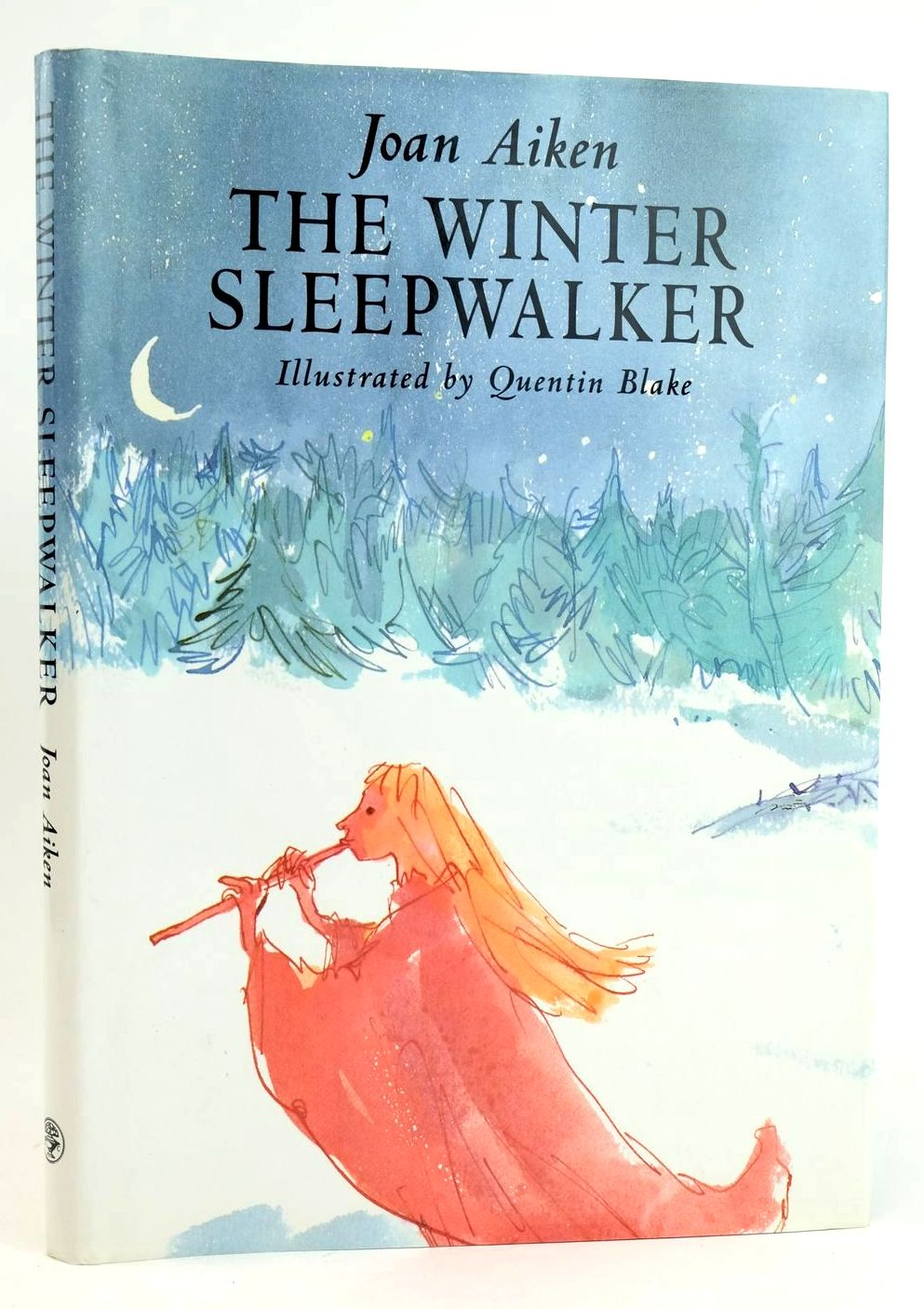 Photo of THE WINTER SLEEPWALKER AND OTHER STORIES- Stock Number: 1318739