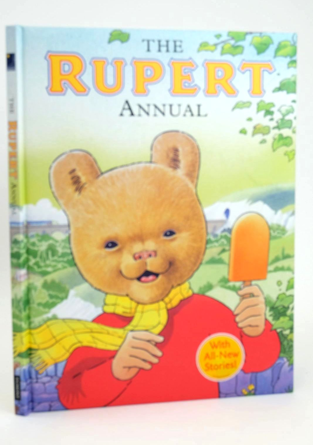 Photo of RUPERT ANNUAL 2008- Stock Number: 1318747