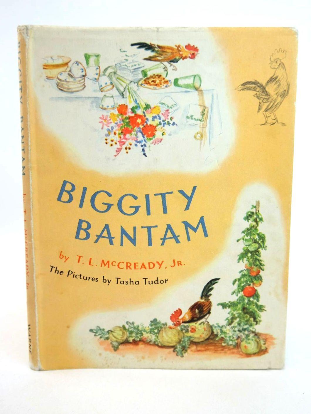 Photo of BIGGITY BANTAM- Stock Number: 1318770