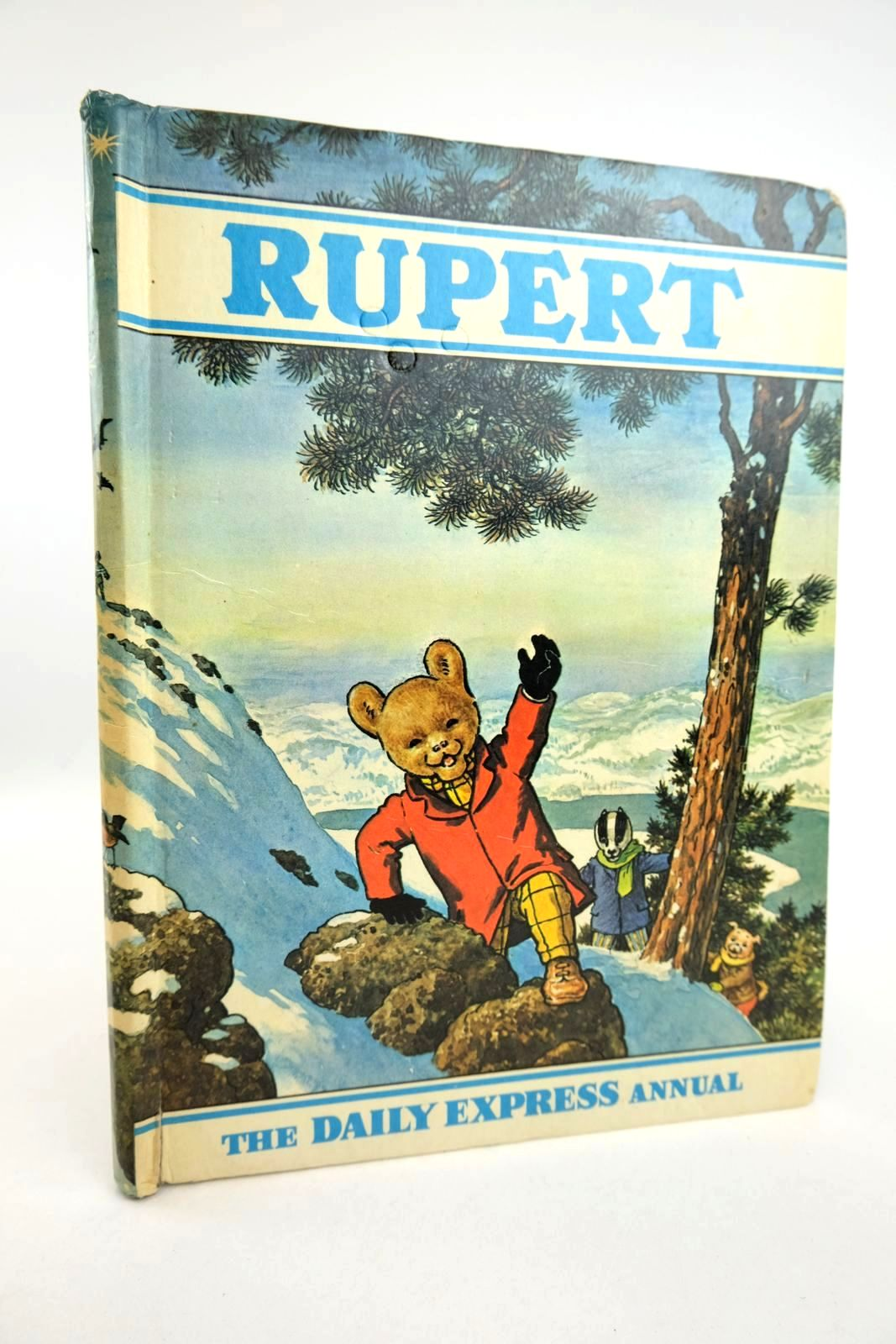 Photo of RUPERT ANNUAL 1970- Stock Number: 1318785