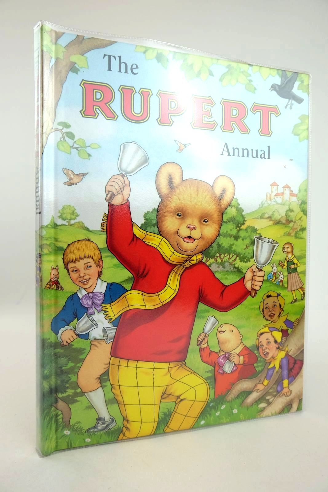 Photo of RUPERT ANNUAL 2003- Stock Number: 1318787
