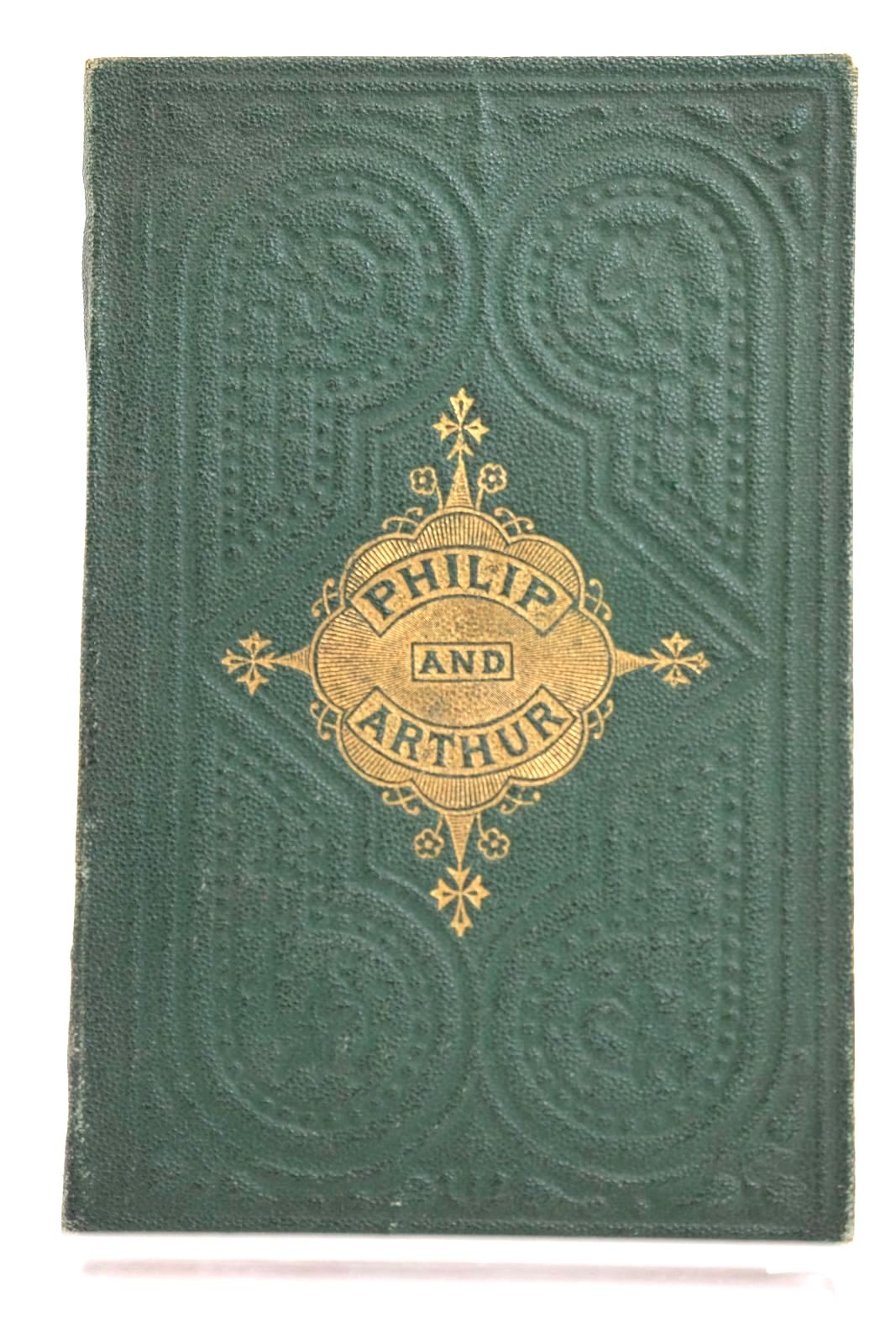 Photo of PHILIP AND ARTHUR, OR THE CHATTERTON CHILDREN published by Frederick Warne & Co. (STOCK CODE: 1318795)  for sale by Stella & Rose's Books