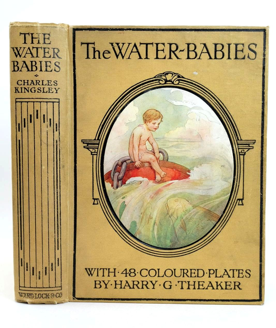 Photo of THE WATER-BABIES- Stock Number: 1318802