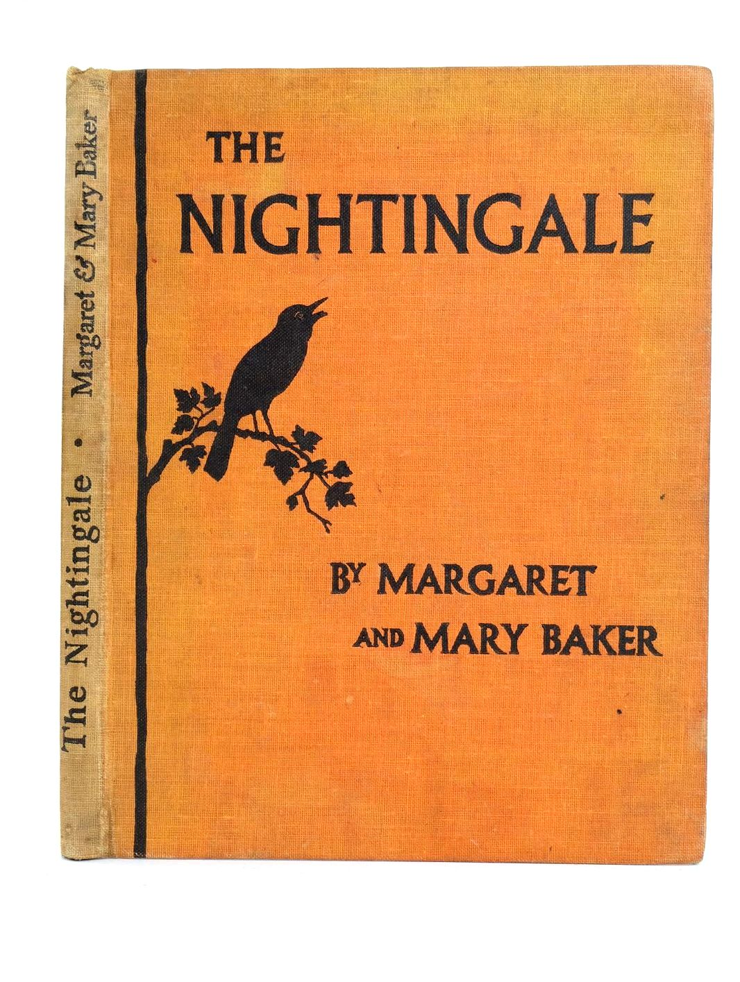 Photo of THE NIGHTINGALE written by Baker, Margaret illustrated by Baker, Mary published by Shakespeare Head Press (STOCK CODE: 1318805)  for sale by Stella & Rose's Books