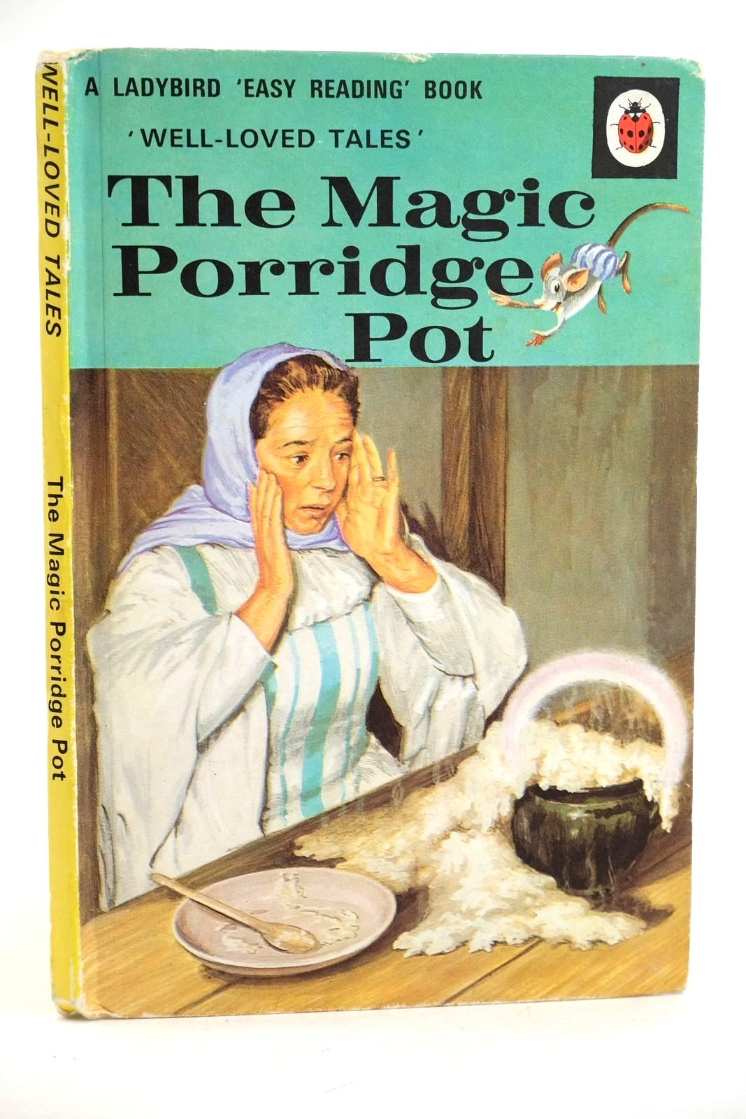 Photo of THE MAGIC PORRIDGE POT- Stock Number: 1318836