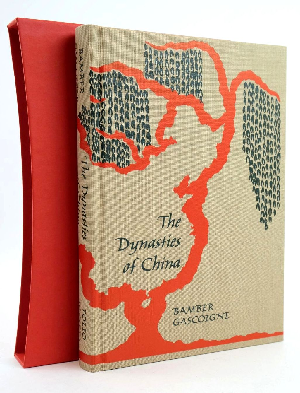 Photo of THE DYNASTIES OF CHINA- Stock Number: 1318869