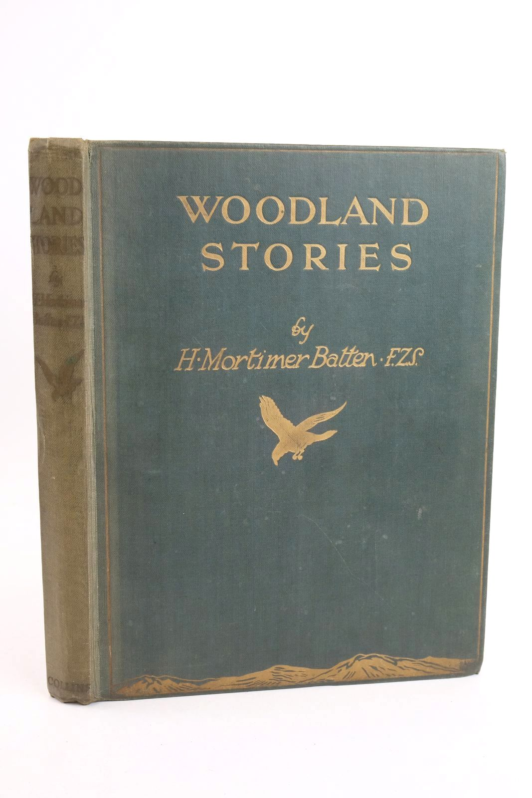 Photo of WOODLAND STORIES- Stock Number: 1318888