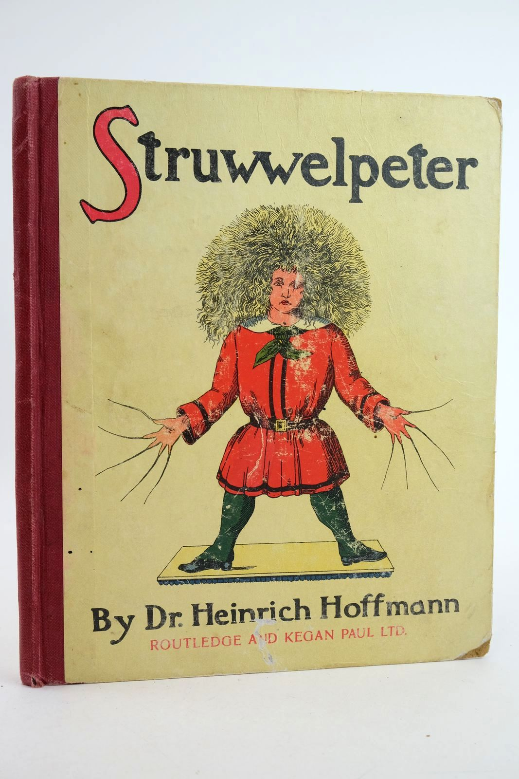 Photo of STRUWWELPETER- Stock Number: 1318892