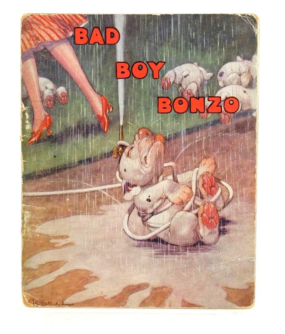 Photo of BAD BOY BONZO- Stock Number: 1318908