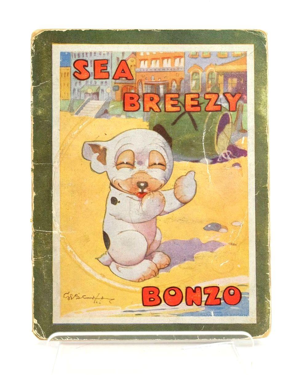 Photo of SEA BREEZY BONZO- Stock Number: 1318915