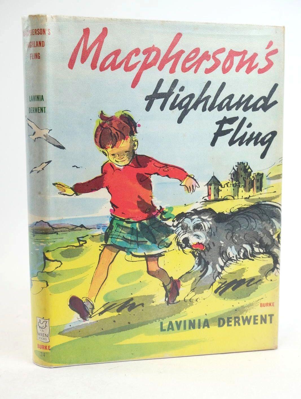 Photo of MACPHERSON'S CARAVAN- Stock Number: 1318947
