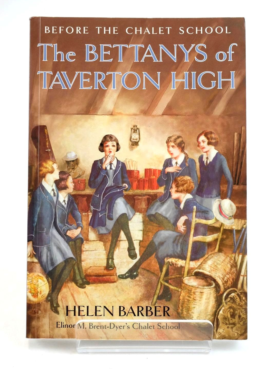 Photo of THE BETTANYS OF TAVERTON HIGH- Stock Number: 1318952