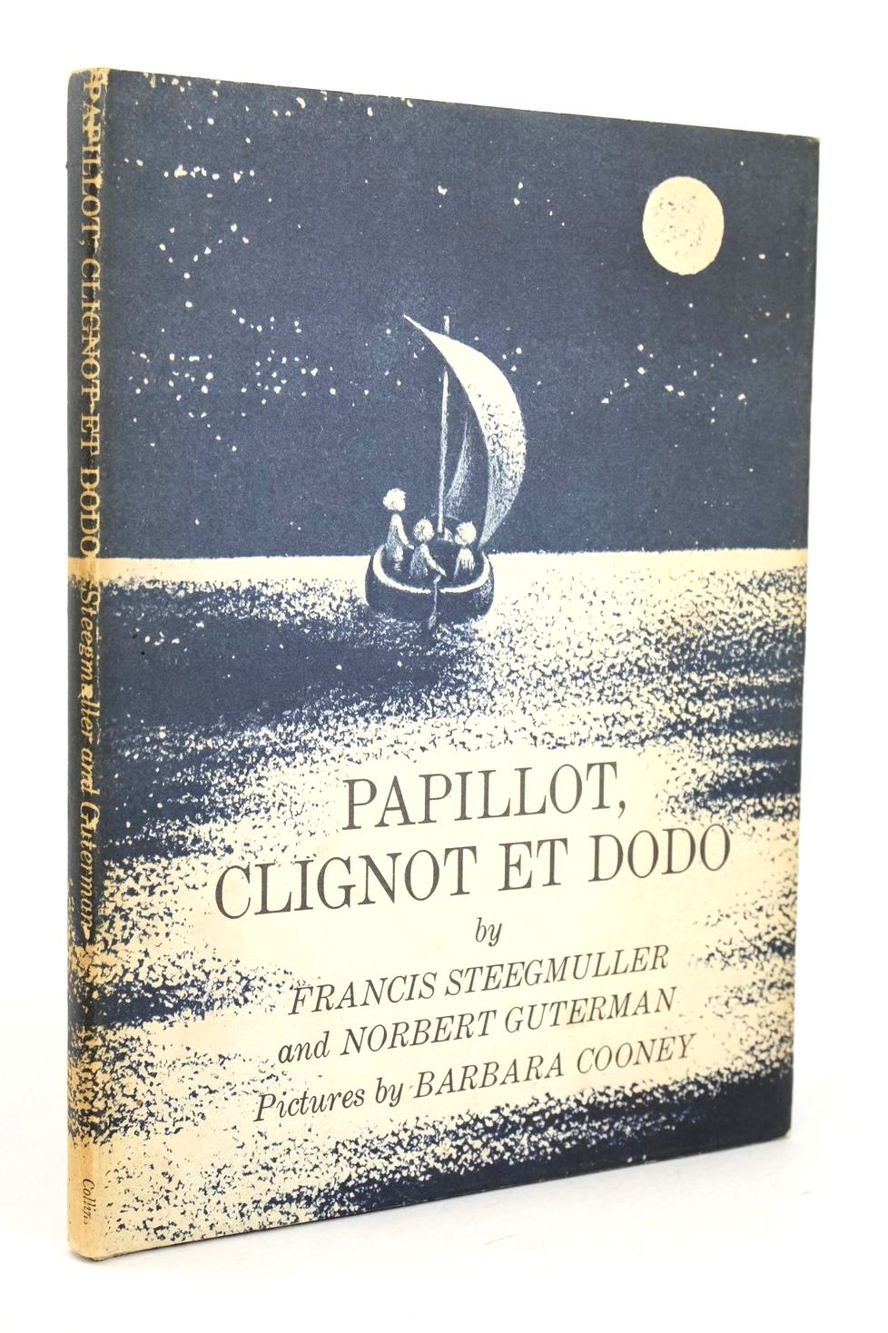 Photo of PAPLLOT, CLIGNOT ET DODO- Stock Number: 1318967