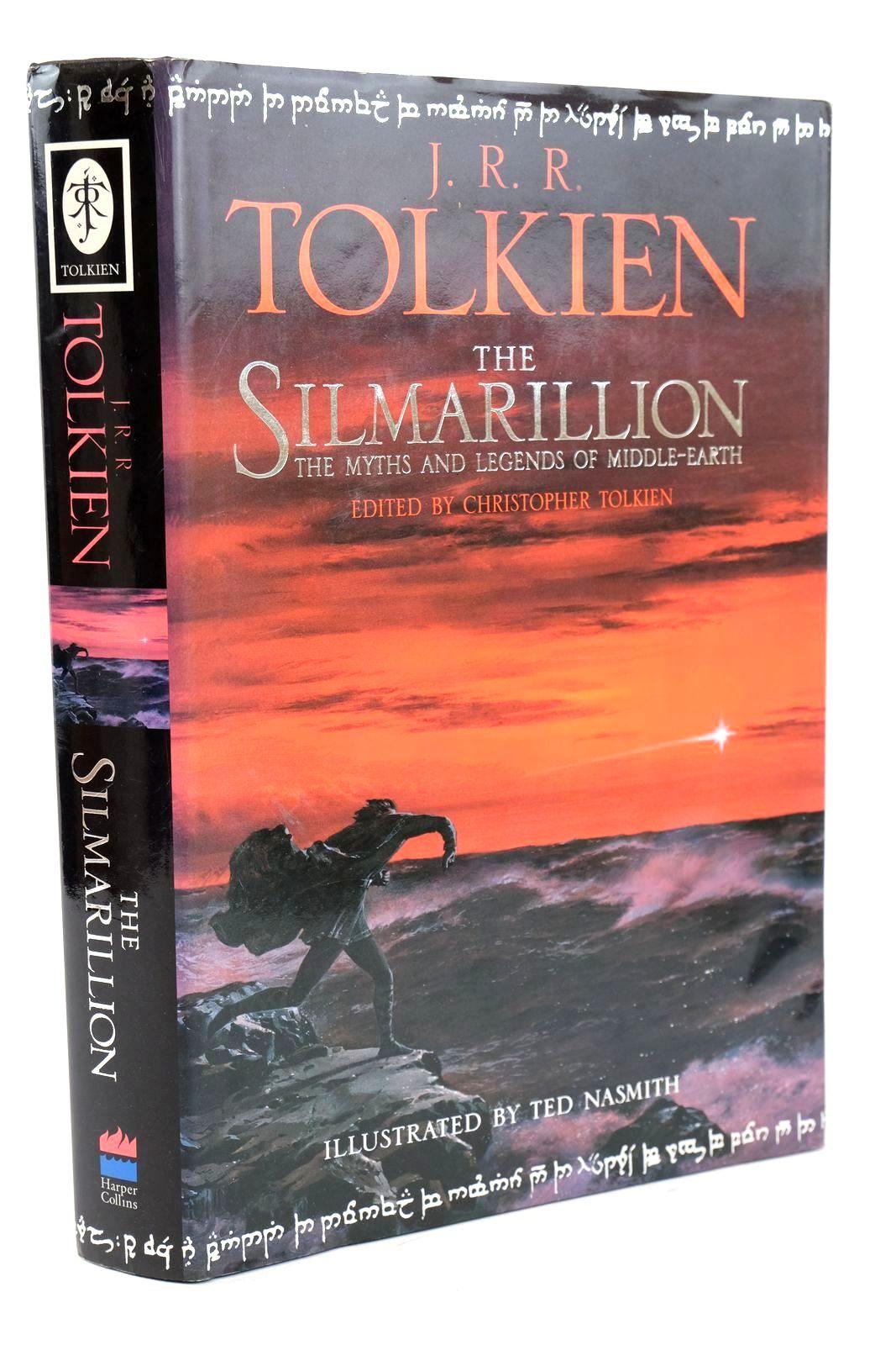 Photo of THE SILMARILLION- Stock Number: 1318972