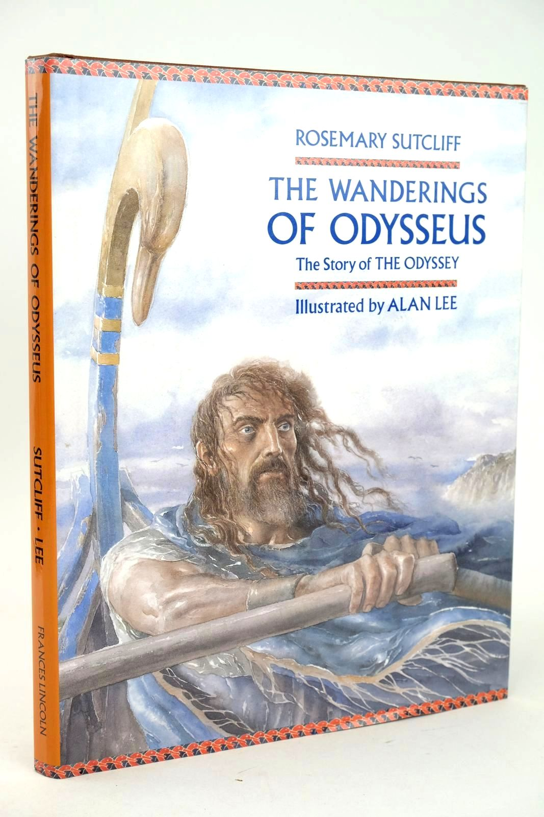 Photo of THE WANDERINGS OF ODYSSEUS- Stock Number: 1318973